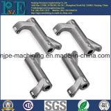 OEMのステンレス鋼の刻みをつける高品質の鍛造材Pin
