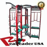 Équipement de fitness Machine multifonction pour la formation professionnelle (S360C)