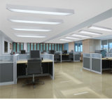 lámparas pendientes ahuecadas 2100lm de 20W LED