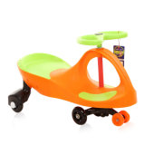 Mais novo design de moda Kids Twist Car Plasma Car
