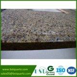 Granito prefabbricato di vendite calde che osserva la pietra del quarzo per il controsoffitto
