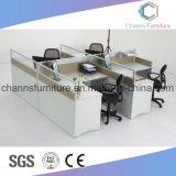 Poste de travail moderne de bureau d'ordinateur de Tableau de bureau de meubles