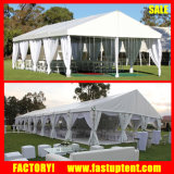 Шатер PVC шатра партии шатра венчания Новый Год люкс для церков