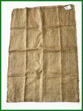 Sacchetto amichevole del riso della tela da imballaggio della iuta di Eco per imballaggio 100kg