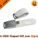 Presente relativo à promoção do negócio instantâneo de couro creativo do USB da movimentação (YT-5116)