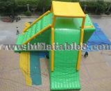 Parque temático ao ar livre inflável da água de Harrison