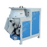 Máquina da máquina do misturador da areia ou da areia da mistura com a porta pneumática fechada