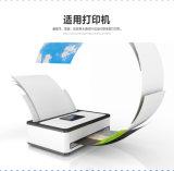 blad van de Druk van pvc van Inkjet van de Dikte van 0.3mm het Witte A4 Geschikt om gedrukt te worden