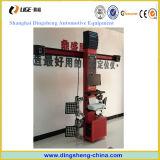 3Dホイール・アラインメント機械価格、車輪の心配装置Ds6