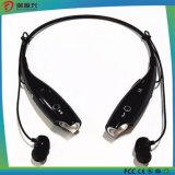 Écouteur de Wirelss Bluetooth avec 2 téléphones mobiles en attente