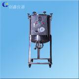 IEC 60529 Ipx8 압력 수동 범람 기계
