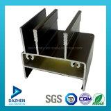 صنع وفقا لطلب الزّبون [هيغقوليتي] ألومنيوم 6063 [ت5] قطاع جانبيّ لأنّ نافذة شباك إطار/باب