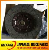 30100-90072 disque d'embrayage pour des pièces de Nissans