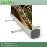 80 * 200cm Economic Retractable Banner Display Stand