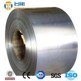 ASTM321 laminou a bobina inoxidável SUS321 da chapa de aço