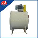 Ventilateur axial de grande de flux d'air de série de DTF-12.5P boîte de vitesses de courroie