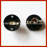 10mm Plastikunterseite der lampen-Halter-Minilampen-E10, Birnen-Halter