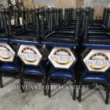 금속 의자 (JY-R07)를 식사하는 쌓을수 있는 대중음식점 가구