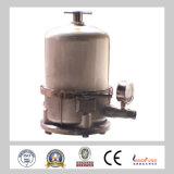 Purificador de petróleo centrífugo usado centrifugador do centrifugador do petróleo do petróleo Waste com CE (LXJ)