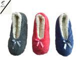 4つのカラー女性の屋内靴(RY-SL1614)