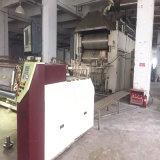 販売の使用された340cmのフルセットドイツ吸盤のサイジング機械