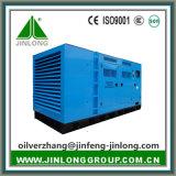генератор дизеля силы 50kVA 100kVA 200kVA 500kVA 1000kVA молчком Cummins