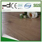 12mm Oak Gold Eir Sparking Wax V-Bevelled European Style Water Proof Plancher flottant