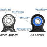 Großhandelshandunruhe-Spinner-Spielzeug