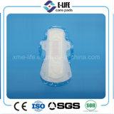 serviette hygiénique ultra mince d'absorption d'eau 100ml avec le prix concurrentiel
