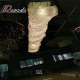ヨーロッパデザイン網状のLoobyの装飾的な天井ランプ