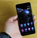 """De originele Slimme Telefoon Kirin 960 van Huawei P10 4G Lte de Androïde 7.0 5.1 """" FHD 1920X1080 4GB van de RAM Sensor Smartphone Grijze Cinesi van de Zaal OTG van de Vingerafdruk NFC van 128GB- ROM 20.0MP"""