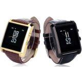 Stütz-IOS-androide intelligente Telefon-Uhr-Geschäftsmann-Uhr