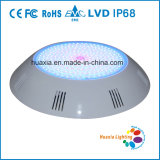 Luz llenada resina al por mayor ligera de la piscina del LED