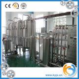 Industrielles umgekehrte Osmose-Wasserbehandlung-Gerät