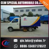 De industriële Vrachtwagen van de Veger van de Straat van Concret Worksop