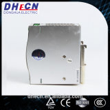 Hdr-75 의 75W DIN 가로장 엇바꾸기 전력 공급 24VDC, 3.2A