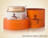 Сливк стороны внимательности кожи массажа масла лошади Afy Cream сияя кормя