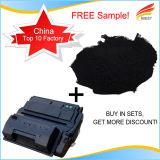Polvo de toner compatible del Micr del HP Q1338A Q1339A Q5942A Q5945A de la alta calidad para HP LaserJet 4300 4345 4250 4350 4200