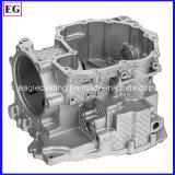 Die kundenspezifische AluminiumAutoteile CNC maschinelle Bearbeitung Druckguss-Teile