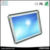 Alta resolución monitor del LCD de la pantalla táctil de 10.4 pulgadas