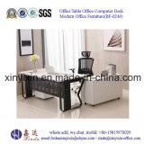 Kantoormeubilair van de Lijst van het Bureau van de Benen van het metaal het Houten Van China (BF-024#)