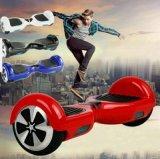 """""""trotinette"""" elétrico do balanço do auto de Hoverboard das rodas da forma 2 com carro do pairo"""