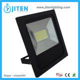 indicatore luminoso di inondazione esterno di 50W IP65 LED per l'indicatore luminoso dello stadio, lampada di inondazione