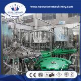 Saft-Füllmaschine für Glasflasche mit Torsion weg von der Schutzkappe