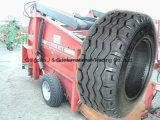 315/80r22.5農業の農業機械のトレーラーの放射状のもののタイヤ
