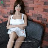 Jl 165cm Höhen-Japan-volles Silikon-stellt voller Karosserien-MädchenPussy Geschlechts-Spielzeug für Mann dar
