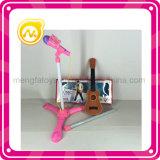 Het mooie Speelgoed van de Jonge geitjes van de Microfoon van de Muziek