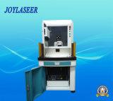 Машина маркировки лазера восхитительного мастерства UV для точной маркировки