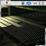 Placa de aço laminada a alta temperatura do carbono da alta qualidade