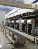Película transparente de BOPP para la fabricación y la impresión del bolso